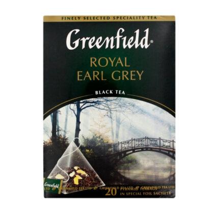 Թեյ «Greenfield» 20×2գ