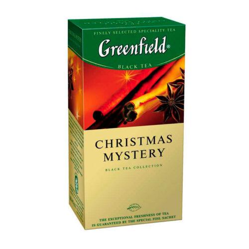 Greenfield Christmas Mystery 25 bag