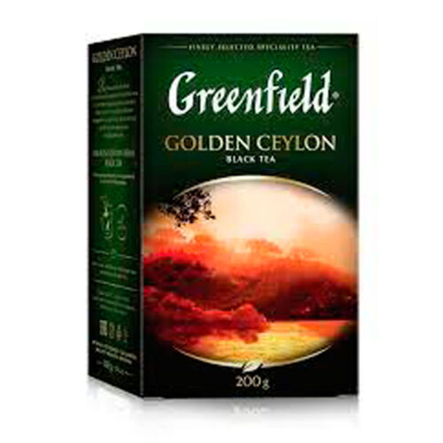Greenfield Golden Ceylom 100 g