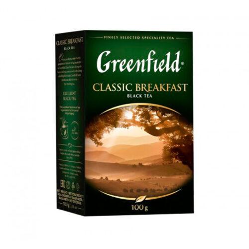 Greenfield classic breakfast 100 g