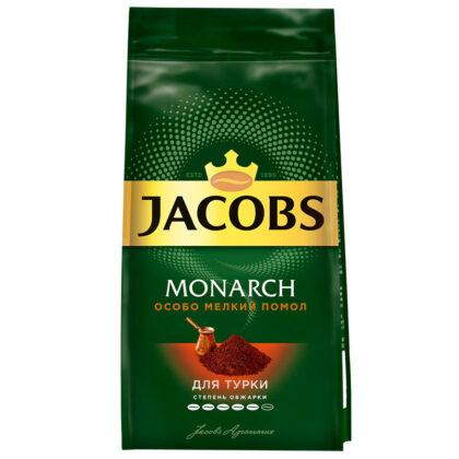 Jacobs Monarch, աղացած, 200 g